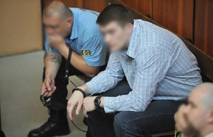 A katonai elhárítás ügynökének, Csontos Istvánnak a szerepe még tisztázásra vár  Fotó: Origó.hu