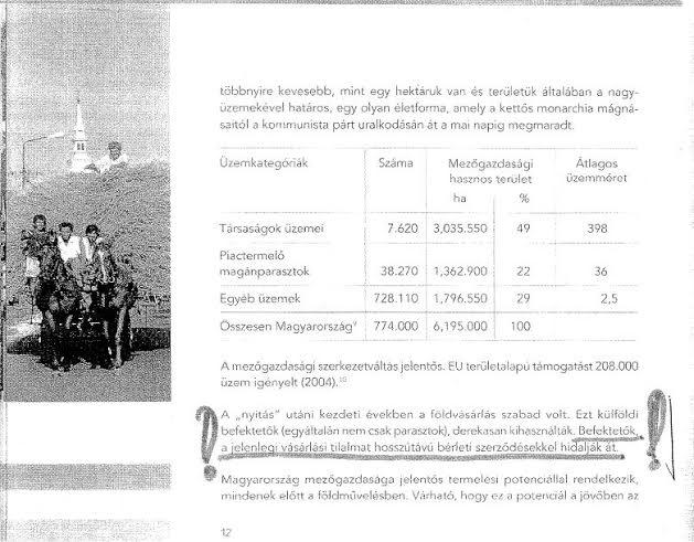 Az osztrák gazdáknak tuti tippet adó tanulmány.