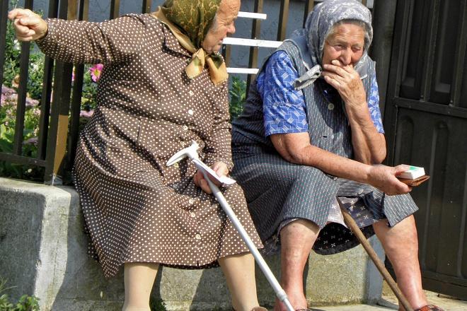 Cudar nyugdíjas évekre készülhetünk