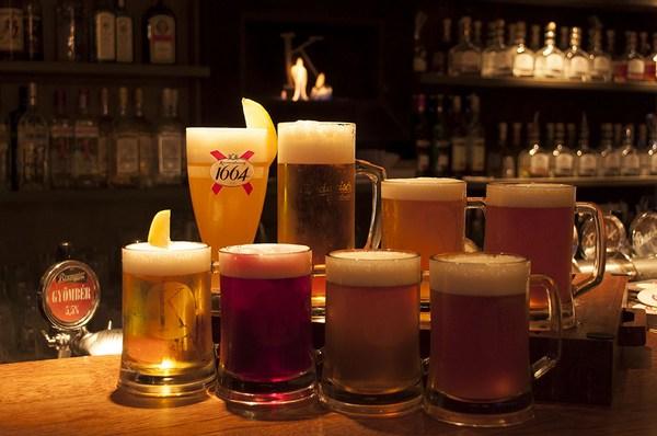 Kandallo Kezmuves Pub