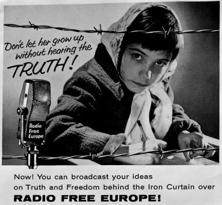 Az igazság! Amerikai SZER-propaganda