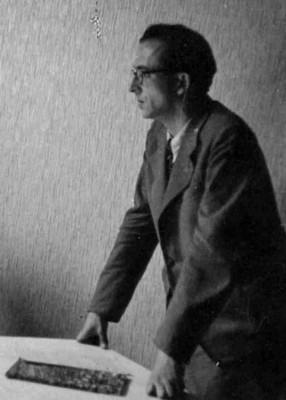 Szalai Sándor, forrás: Fszek.hu