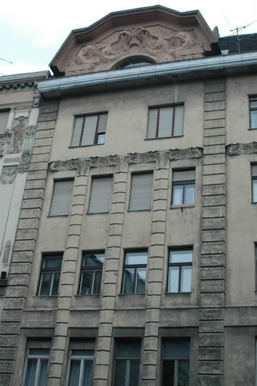 Budapest, Kossuth Lajos 15.