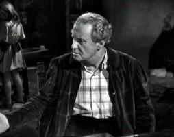 """Somlay Artúr a """"Valahol Európában"""" c. filmben."""