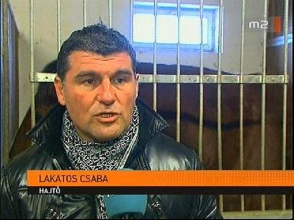 Lakatos Csaba már 1996-ban beszélt Portikról a rendőröknek Fotó: PS