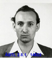 Horváth József vezérőrnagy, forrás: Abtl.hu