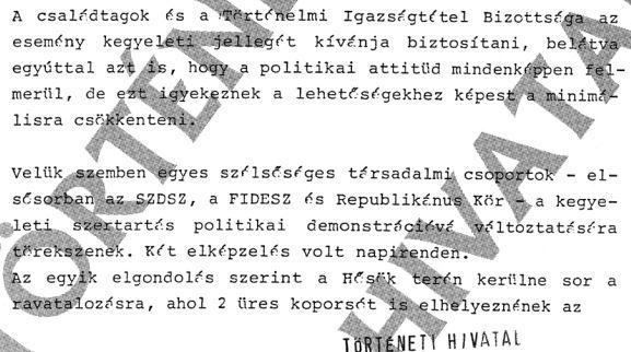 Fidesz és SZDSZ - a szélsőséges csoportok, forrás: PS