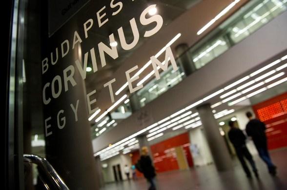 A hűtlen kezelés gyanúja vetül a Corvinus döntnökeire. Fotó: eduline.hu