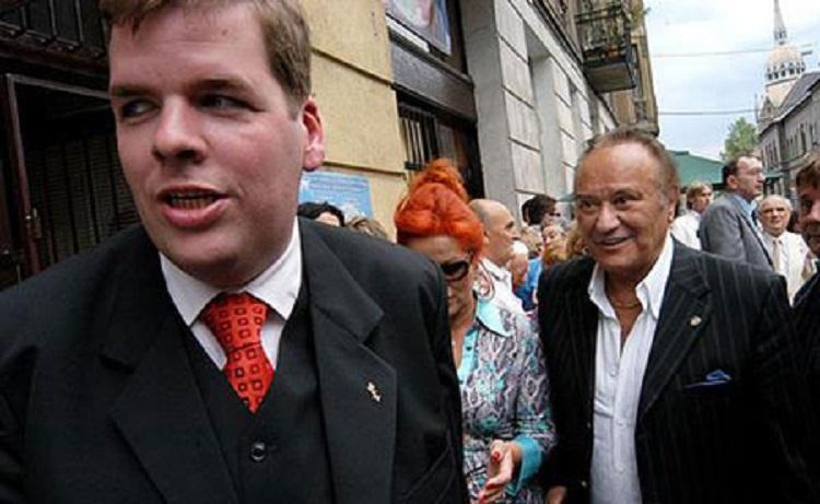 A Korda-villa szervezkedőinek végül nem sikerült megbuktatni az első Orbán-kormányt  Fotó:  Velvet.hu