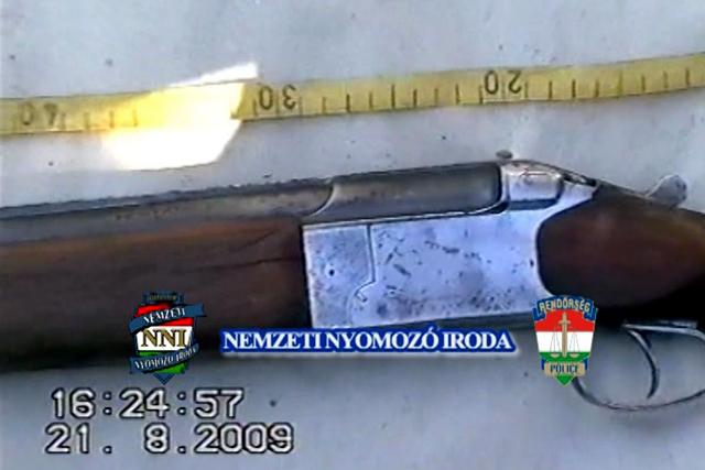 besenyszögi fegyver police.hu