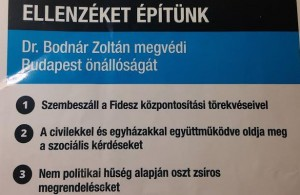 ...zsíros megrendeléseket - részlet Bodnár Zoltán szórólapjából