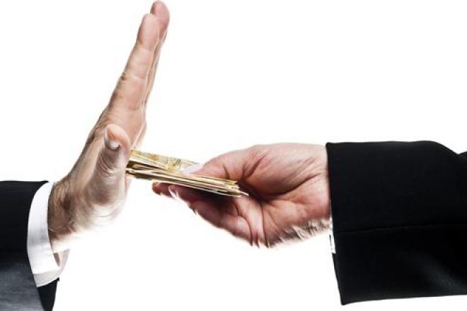 Megígérték az igazságügyi vezetők: eredményesebben lépnek fel a korrupció ellen