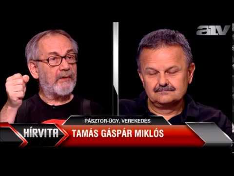 Csodacsapat (TGM és Debreczeni) / Forrás: Youtube