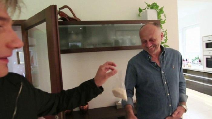 Doszpot Péter és munkatársai egyelőre megúszták a felelősségre vonást Fotó: TV2