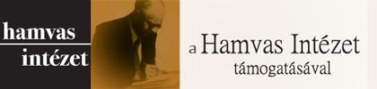 Hamvas Intézet