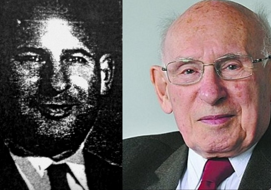 Két arc, egy ember / Montázs: PS