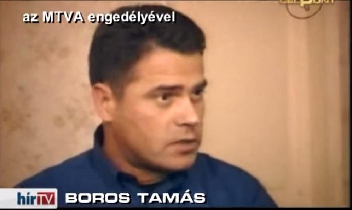 A védelmi szolgálat kíváncsi arra is, miként került 1997 februárjában Portik Tamás kezébe Boros Tamás videovallomása Fotó: PS