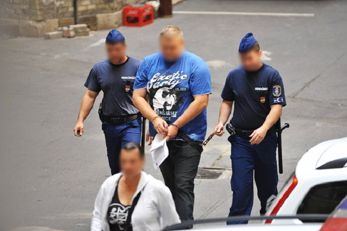 Hopka Lajos informálta elsőként Vizoviczkiékat az ellenük folyó nyomozásról? Fotó: MTI