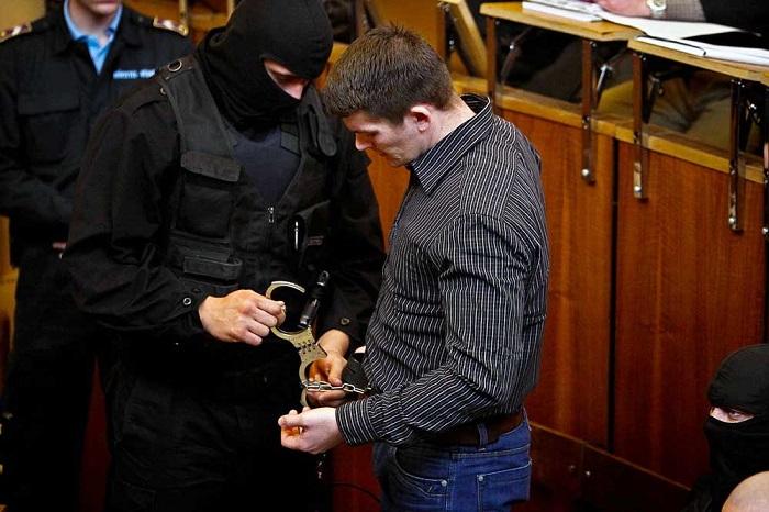Csontos István valaha hivatásos katonaként szolgált, és őt ezalatt a Katonai Biztonsági Hivatal beszervezte Fotó: HR/PestiSrácok.hu