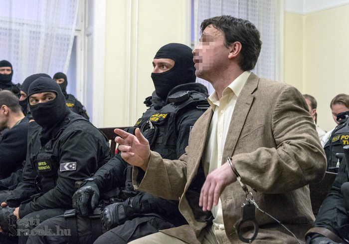 Portik Tamás feszült viszonyban volt Vizoviczkival, valószínűleg egy elszámolási vita miatt Fotó: Mészáros Péter/PestiSrácok.hu