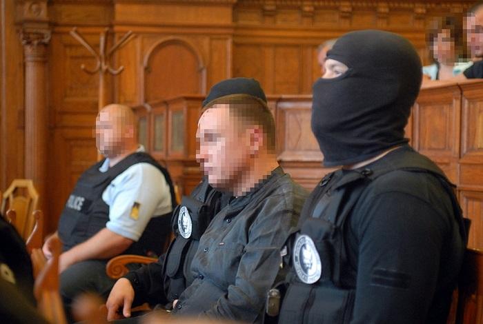 A másodrendű vádlott unokatestvérei azt állították, Hatvani a gyilkosság napján Kunszálláson tartózkodott egy családi rendezvényen. Fotó: Mészáros Péter/PestiSrácok.hu