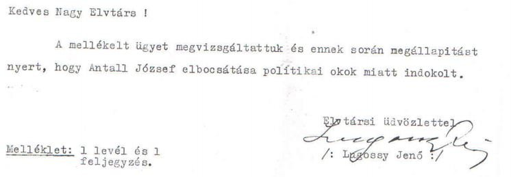 Kirúgása indokolt /Forrás: Mol.hu