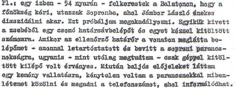 Elbaltázott akció / Forrás: Hamvasintezet.hu
