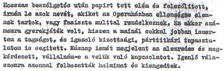 Gyerekjáték a jelentgetés / Forrás: Hamvasintezet.hu