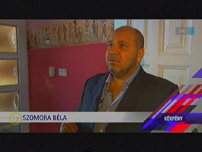 Az egykori nehézfiú legutóbb azzal került be a Kék fénybe, hogy üzleti riválisai a saját házában támadták meg. Fotó: nava.hu
