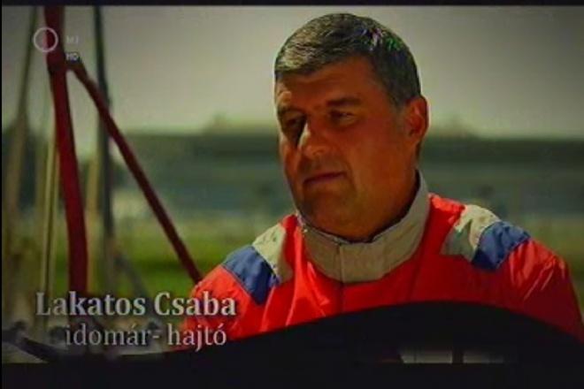 Lakatos Csaba a PestiSrácok.hu-nak korábban elmondta, örül annak, hogy végre pont kerülhet az ellene elkövetett merénylet nyomozásának végére, már csak azért is, mivel évek óta tudja, hogy Portik megbízásából Tanyi tört az életére. Fotó: PS