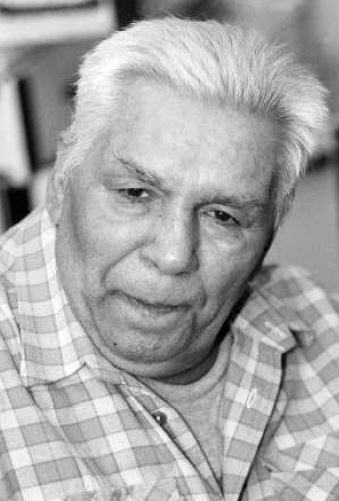 Dilinkó Gábor / Fotó: Nagy Zoltán