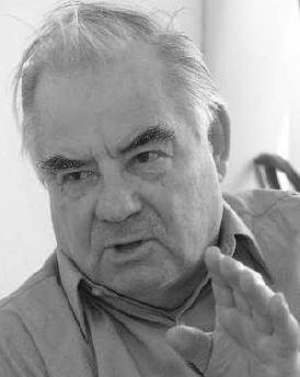 Fehérváry István / Fotó: Gálos Viktória