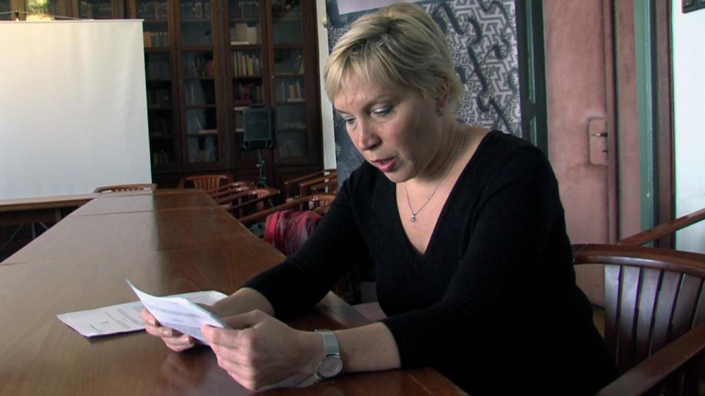 A Veszprémi Törvényszék szóvivője