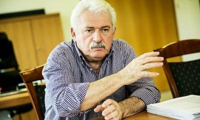 Fonagy Janos 2016.02.18. Fotó: Horváth Péter Gyula