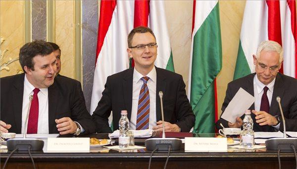 Rétvári Fotó: MTI/Szigetváry Zsolt