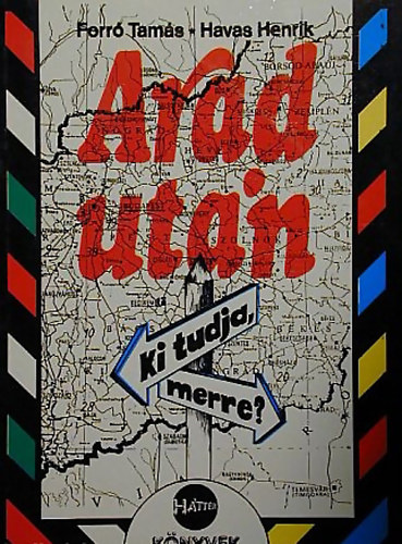 Arad után / Forrás: Antikvárium.hu