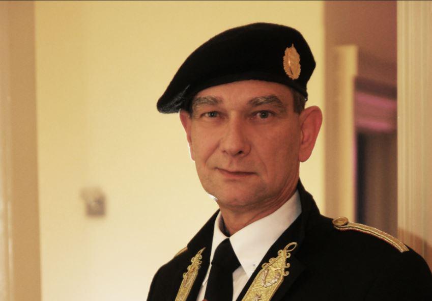 Rimner Gábor / Fotó: Fazekas T. Dániel