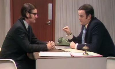 Monty Python argument clinic