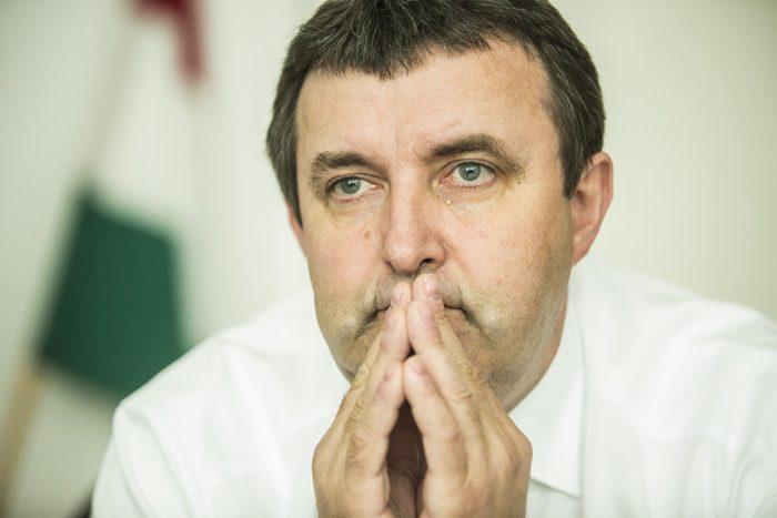 Palokovics László államtitkár 2016.05.12 Fotó: Horváth Péter Gyula