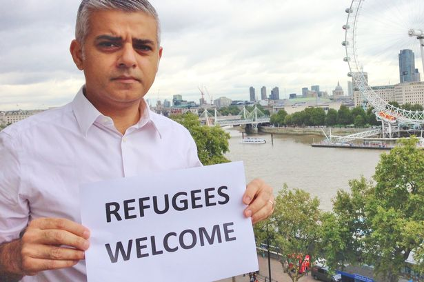 Sadiq Khan (mirror.co.uk)