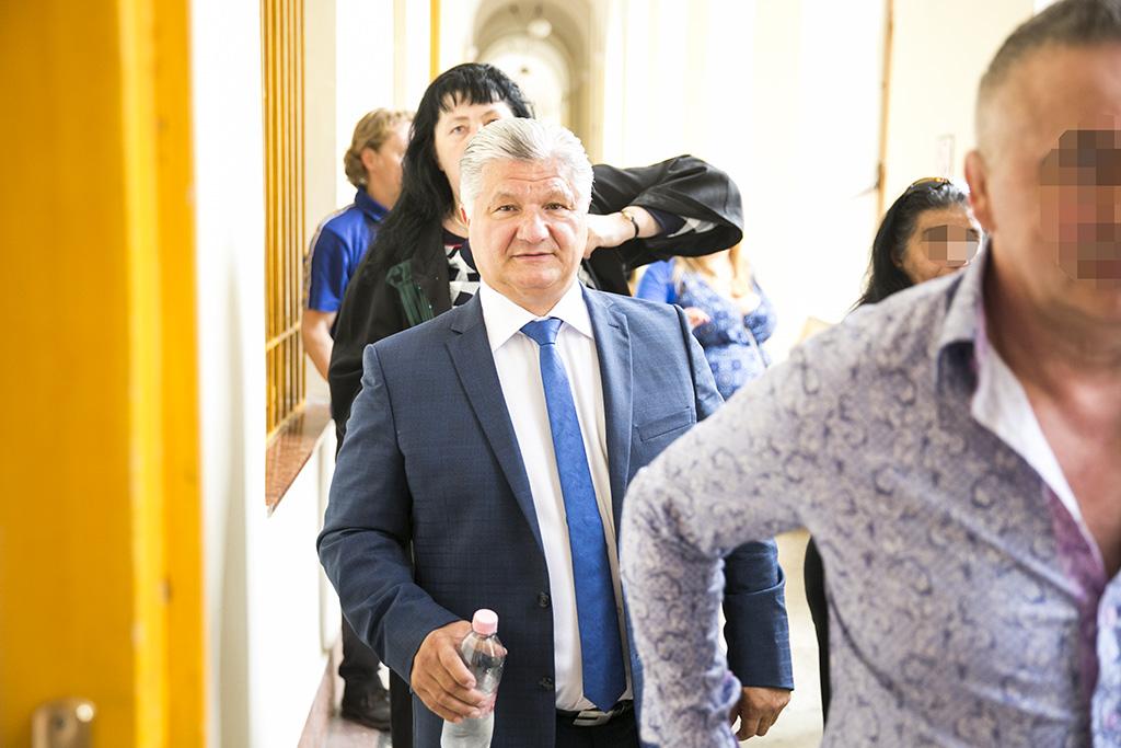 Tanyi György tárgyalás 206.06.15. Fotó: Horváth Péter Gyula