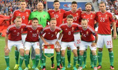 Magyarország 2016