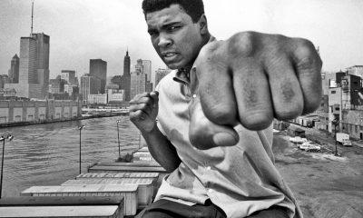 Ali, a 'Legnagyobb' / Fotó: Sport-magazine.co.uk