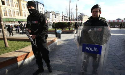 isztambuli merénylet