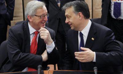 orbán brüsszelben