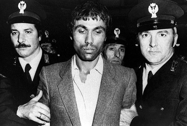 Olaszországban letartóztatnak egy 'Szürke Farkast' / Fotó: Rushincrash.com
