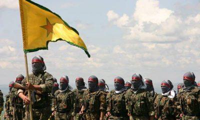 A Közel-Kelet következő időzített bombája – a kurdok