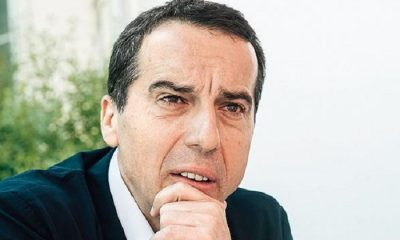 Christian Kern (profil.at)