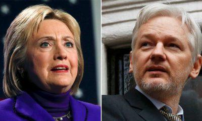 Clinton - Assange (rt.com)