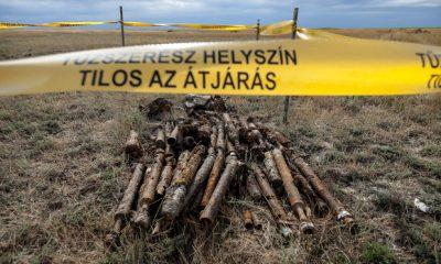 Hortobágy bombázólőtér (blikk.hu)